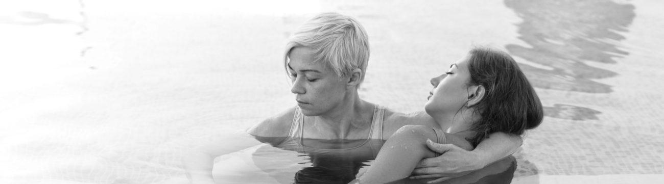 הידרותרפיה – וואטסו – טיפול במים